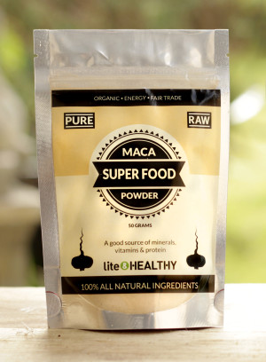 Maca Mini (Sample Pack)